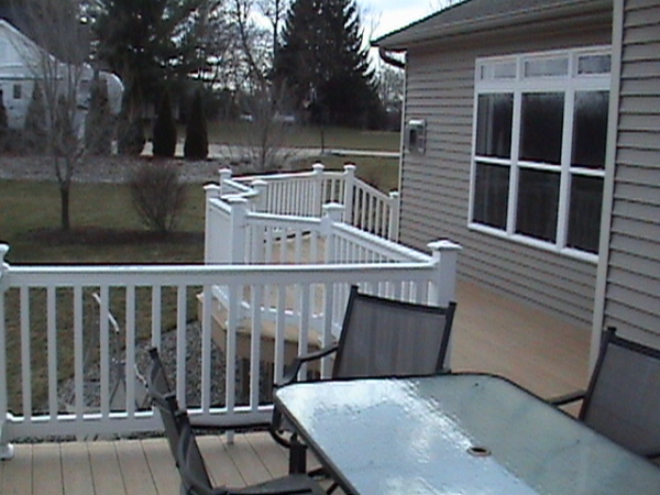 Deck Additions Photo