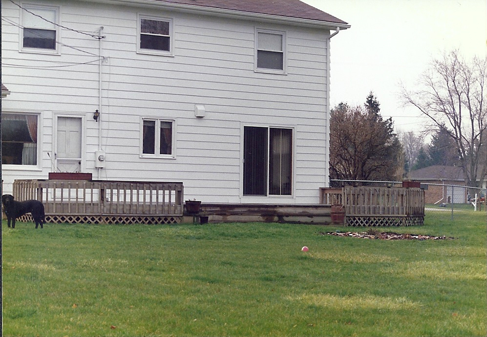 Deck Additions and Remodeling