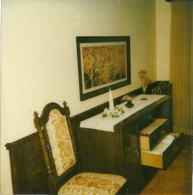 Dining Room Addition Photo