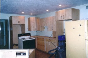 Kitchen Remodel Photo