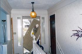 Door Remodel Installation