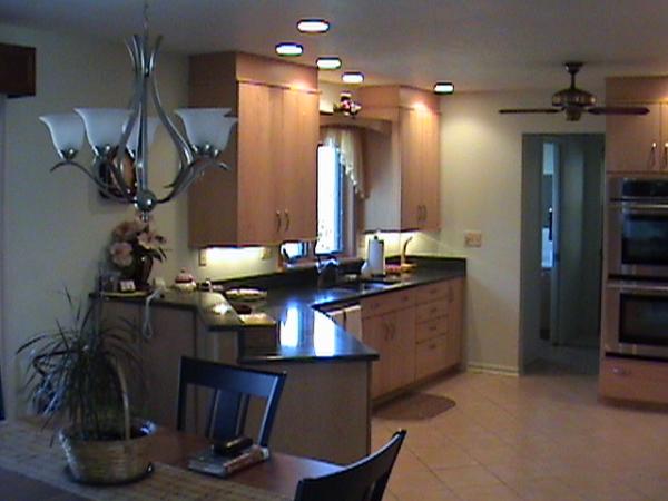 Kitchen Renovation Picture