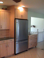 Kitchen Remodel Picture