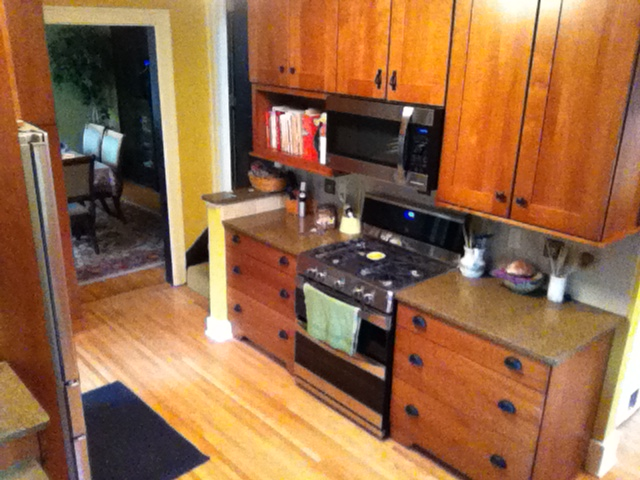 Kitchen Cabinet Remodeling5