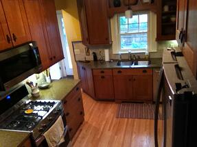 Kitchen Remodeling Project