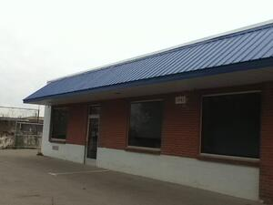 Repairing Metal Roofing Systems