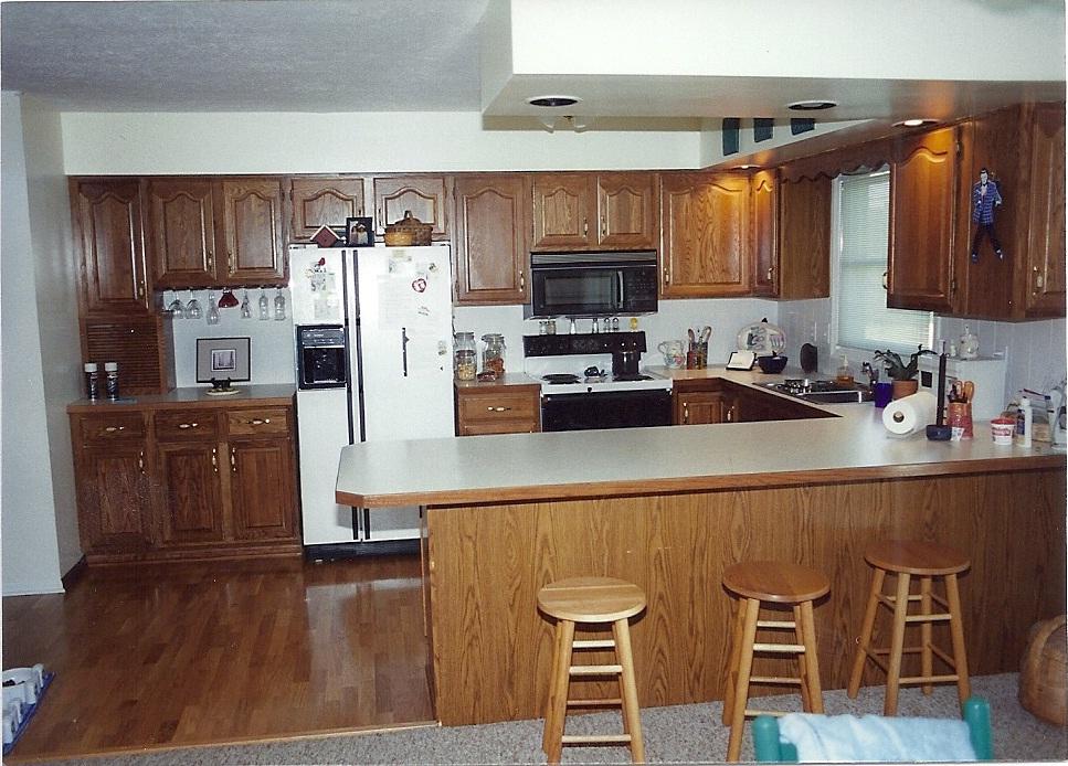 Kitchen Remodeling Newly Designed