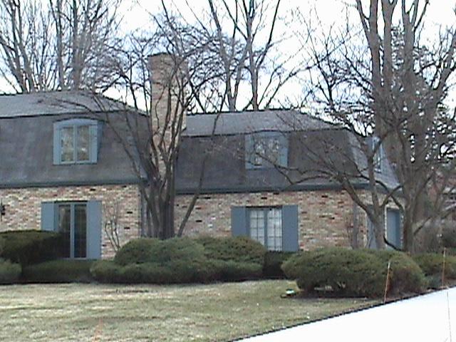 Replacing Roofs Home Shingles