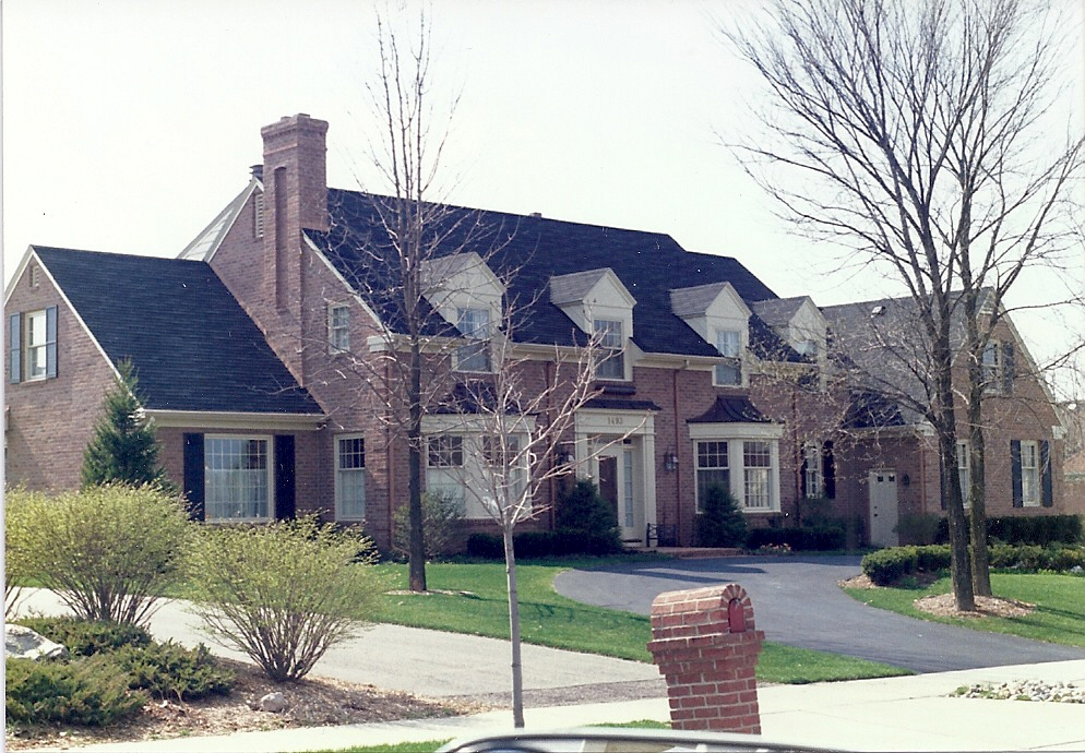 Frame Custom Homes