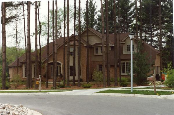 Remodeling Custom Framed Homes